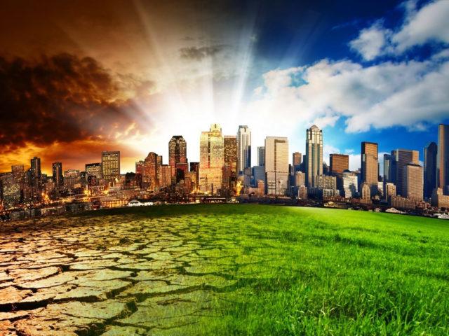 Естественность окружающей среды