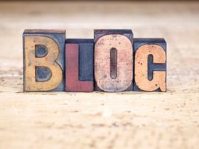 Начинающий-блоггер
