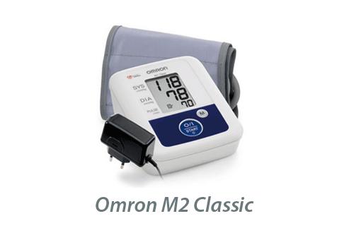 omron-m2-classic-отзывы