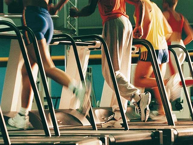 Как правильно бегать на беговой дорожке