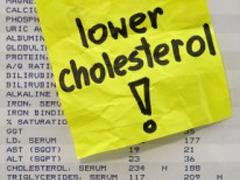 Как снизить холестерин в крови?