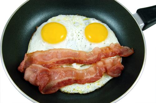 Питание и высокий холестерин