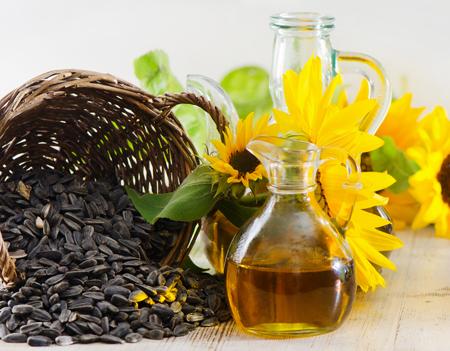 Полоскание растительным маслом от запаха изо рта