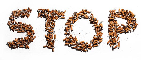 Отказ от курения - важный шаг для лечения хронического бронхита