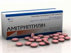 Отзыв о препарате Амитриптилин