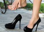Сухая мозоль на мизинце ноги - причины и лечение