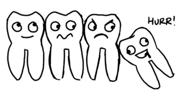 kogda-rastut-zubyi-mudrosti-skuchennost