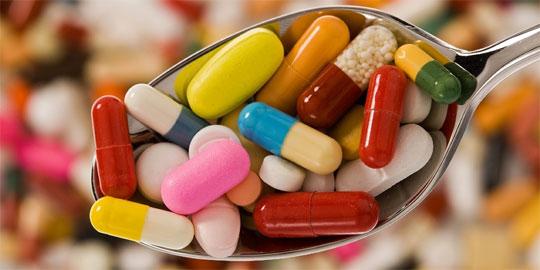 Прием лекарств может быть причиной повышенного билирубина