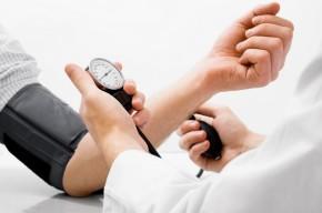 Повышение артериального давления в домашних условиях